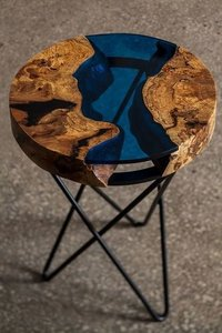 Jason Artistic Stool