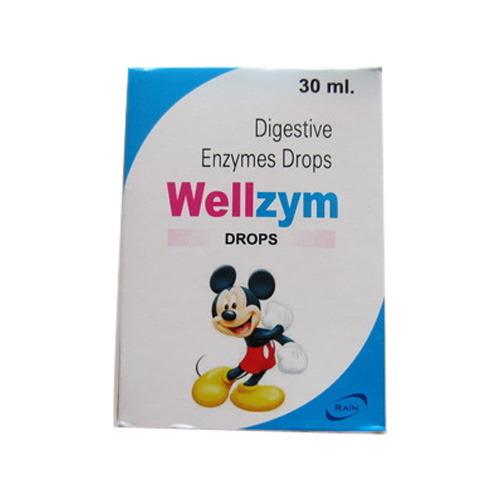 Digestive Enzyme Drop