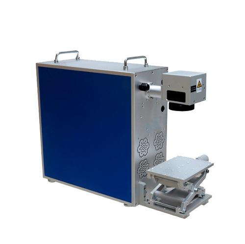 Laser Inkjet Marking Machine