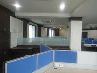 Corporates Interior Designing Services