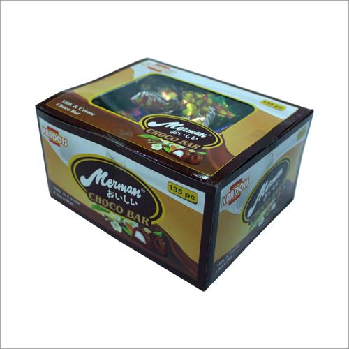 Merman Chocolate Choco Candy New