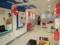 Retail Showroom Interior Designing Services