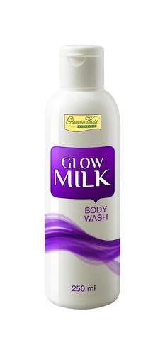 Glow Milk Body Wash 250ml