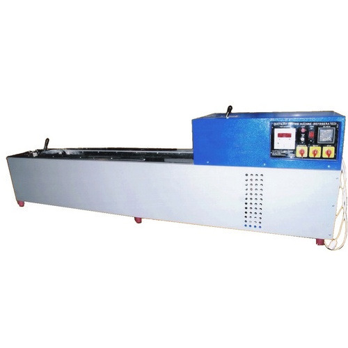 Ductility Testing Machine – Refrigerated