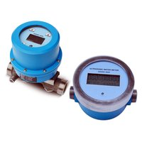 Flow Meter - Ultrasonic Flow Meter ASIONIC 400W