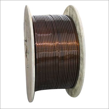 Industrial Enamelled Aluminium Strips