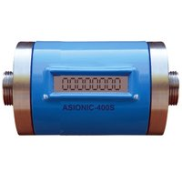 Flow Meter - Ultrasonic Water ( ASIONIC 400S )