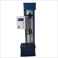 Tensile Strength Testing Machines