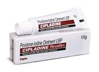 Povidone Iodine Ointment Cream