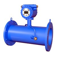 Ultrasonic Flow Meter - Battery operated ASIONIC 100