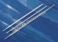 Aspiration pipettes volume 1 mL
