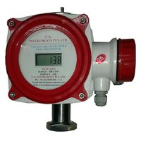 Flow Meter - Magnetic Rota Meter type