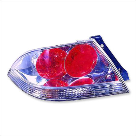 Car Tail Lamp