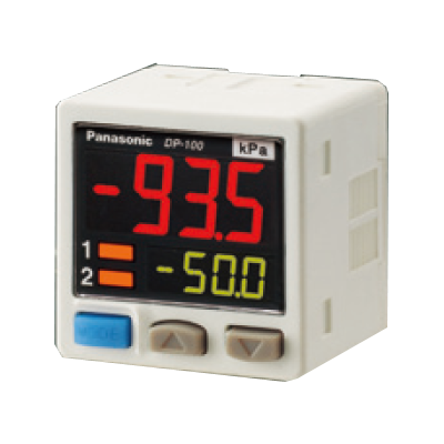 Panasonic Pressure Transmitter