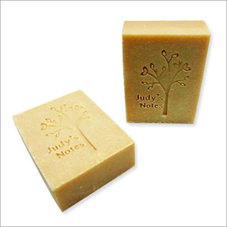 Honey And Milk Bar Handmade Soap