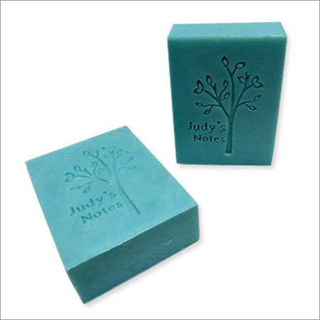 Woodsy Cedarwood Bar Handmade Soap