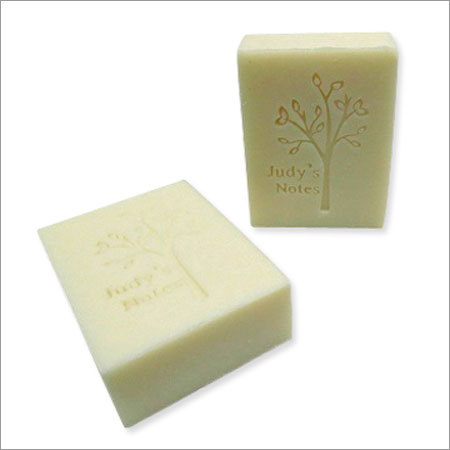 Beauty Grape Fruit Bar Handmade Soap