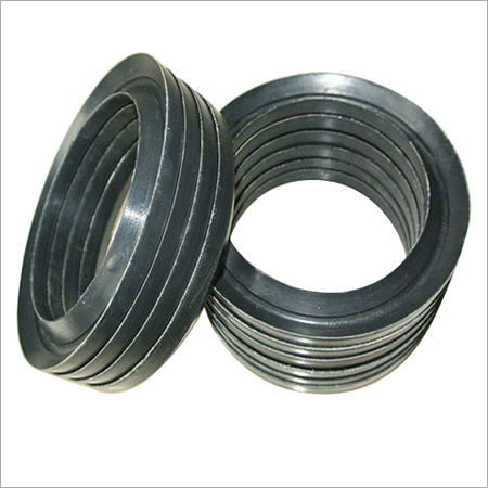 Chevron Rubber Set