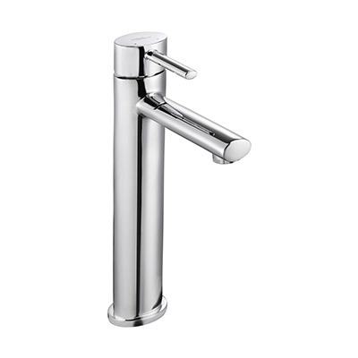 Single Lever Basin Mixer (Tall)