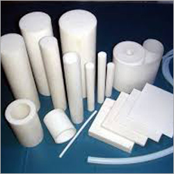PTFE Rod, Bush, Sheet