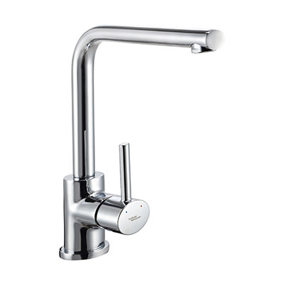Kitchen Mixer WT Swl Spout–Deck MTD