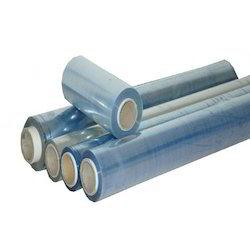 PVC Transparent Soft Sheet