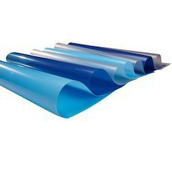Plastic Clear Soft Sheet