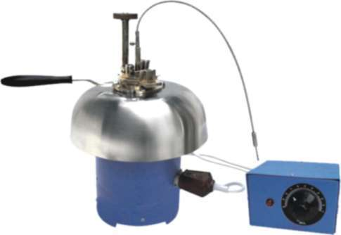 Bitumen - Asphalt Oil & Petroleum Testing Equipmen