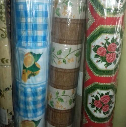 PVC Printed Roll