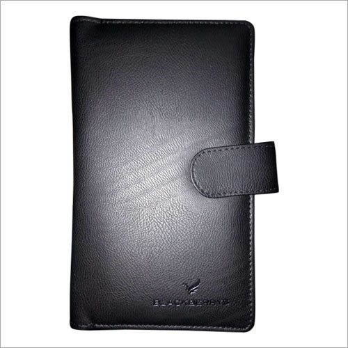 Leather Diary Organiser