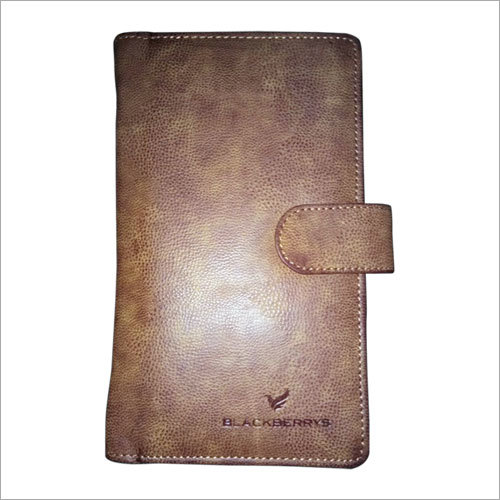 Promotional Leather Diary Organiser