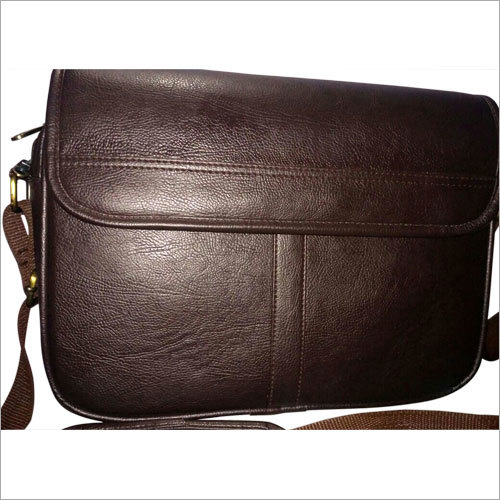 Pure Leather Office Bag