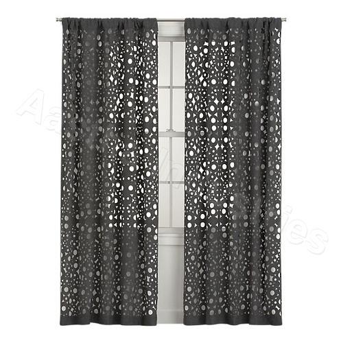 Laser Cut Curtains Service