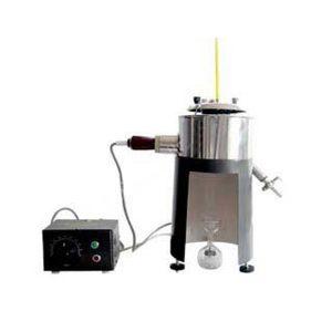 Tar Viscometer Apparatus