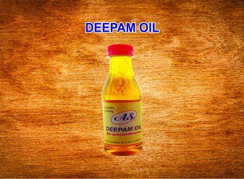 Pooja Oil