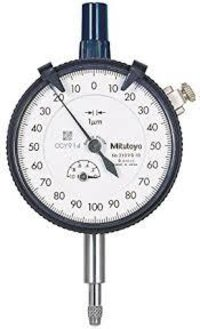 PLUNGER TYPE DIAL INDICATOR