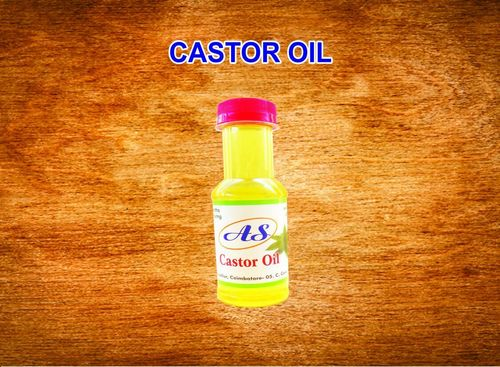 Eatable Oils