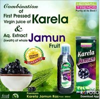 Karela Jamun Ras