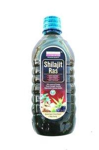 Shilajit Juice