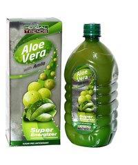 Organic Aloe Vera Amla Juice
