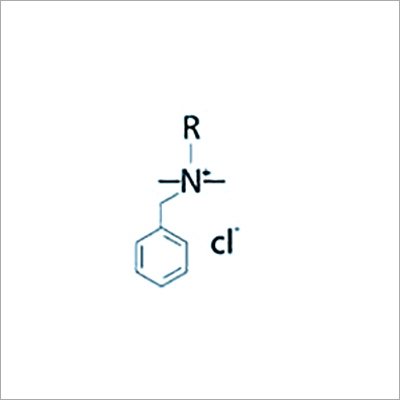 BENZALKONIUM CHLORIDE ( 80% GEL)