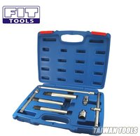 FIT TOOLS 8 PCS 3/8