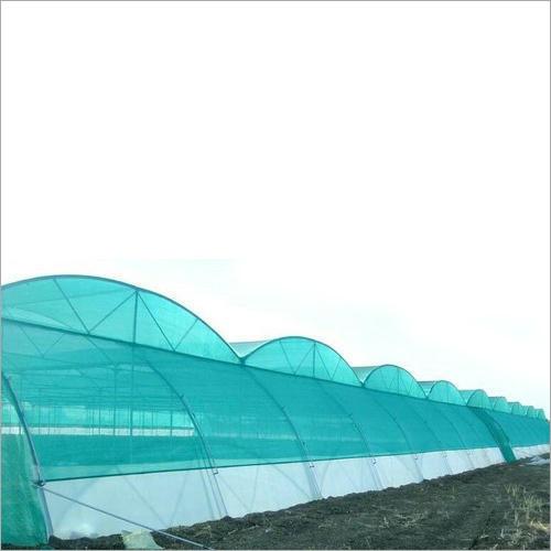 Green Net House Shade