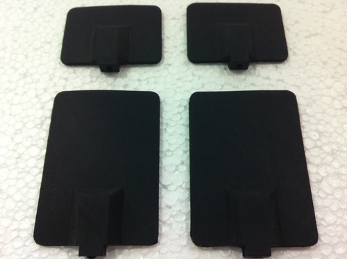 Silicon Electrodes
