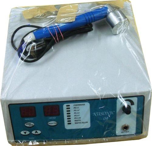 Ultrasound Therapeutic Equipment