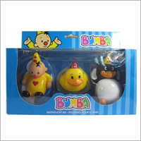High Quality Educational Bath Toy Set