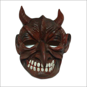 Costume Halloween Latex Mask