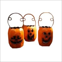 Factory custom Children toy Halloween pumpkin