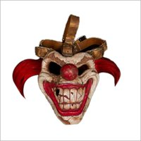 Decorative Halloween Jocker Mask