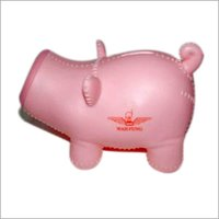 Cute Design Piggy Money Saving